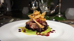 Private Dining Christchurch